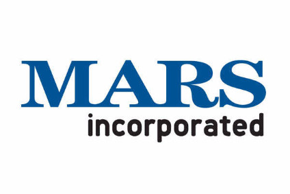 Mars mulls scaling back candy from foodservice products