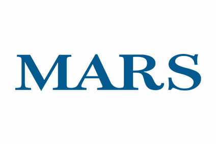 Mars is bringing together its food and Wrigley sales operations in Spain to operate under a single unit.