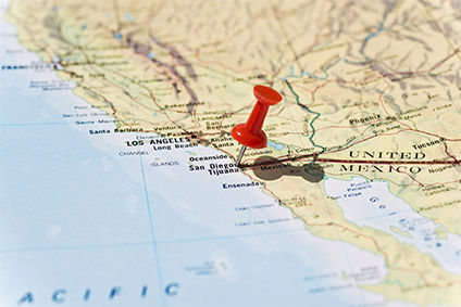 Mexico shipped $4.2bn of apparel and textiles to the US last year