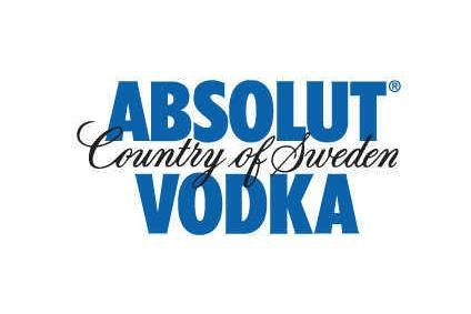Absolut Vodka experienced 'modest' sales declines in the US, during Pernod Ricard's first quarter