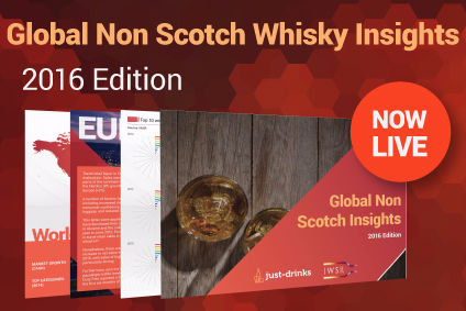 The just-drinks/IWSR Global Non-Scotch Whiskies Insights report is published this week