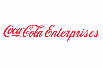 Coca-Cola Enterprises will report its Q1 2016 results on Thursday