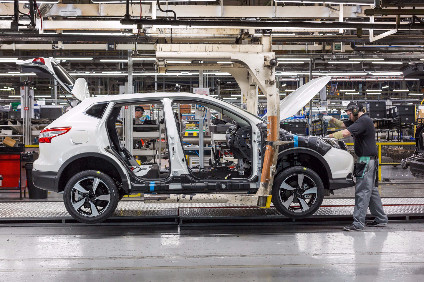 Nissan Sunderland Plant To Cut Output Automotive Industry