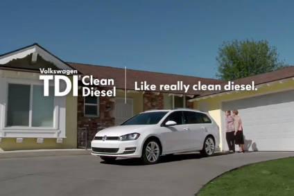 Volkswagens diesel fallout has now extended to IAV