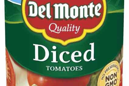 Del Monte Foods moves to reduce use of BPA in cans