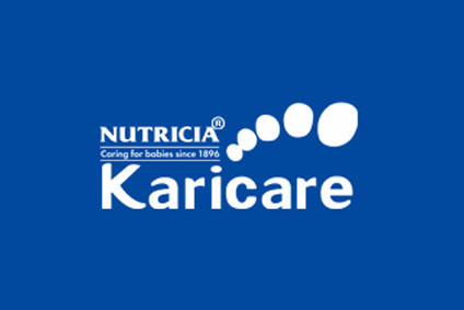 Karicare to be dropped in China