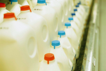 Fage selling milk processing plant
