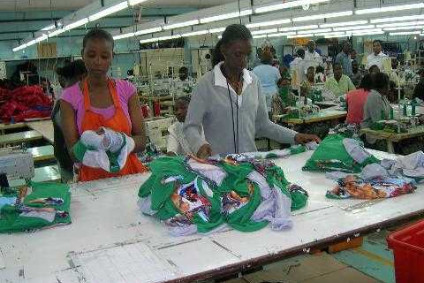 Kenyas apparel exports to the EU could become less competitive