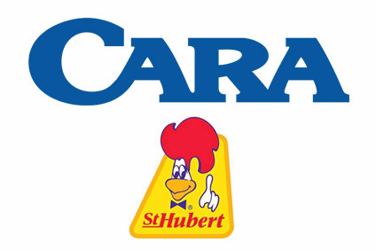 Cara acquires St-Hubert to expand in manufacturing, Quebec
