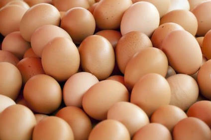 "Kroger launches ""affordable"" cage-free eggs line"