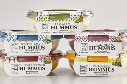 General Mills latest attempt at hummus line in US