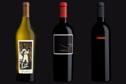 Constellation bought The Prisoner wine brand six months ago