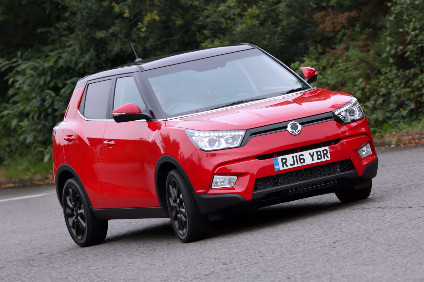 Ssangyongs Tivoli, recently joined by a longer variant, has been a global hit for the SUV specialist. Theres no word yet on what the Chinese plant would build but the growing trend to SUVs there means the companys current product line should be attractive to Chinese buyers while local production reduces prices