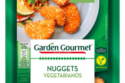 nestle has launched the garden gourmet range in spain - Garden Gourmet