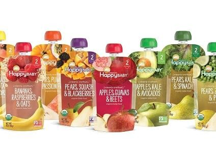 Danone S Happy Family Expansion Drive Interview Food