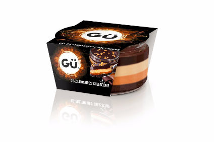 Noble Foods To Open New Gu Puds Plant Food Industry News