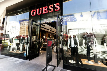 Guess plans to close 60 stores in fiscal 2018