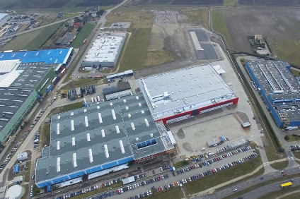 Nexteer expansion in Poland includes a new technical centre opening mid-2016