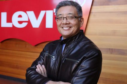 Levi Strauss shares long-term ambition to slash water use