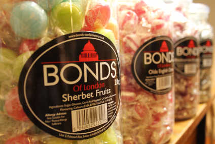 Innovative Bites acquires UK sweet maker Bonds of London