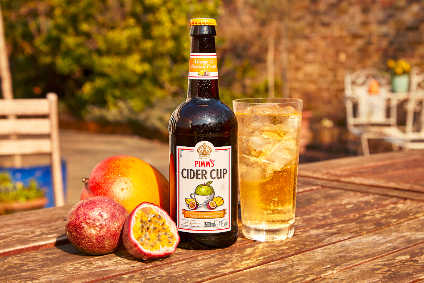 Can fruit cider survive UK slowdown? - Focus