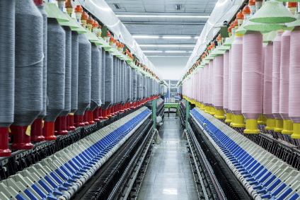More than 200 textile machinery manufacturers have shared details of international shipments in 2017