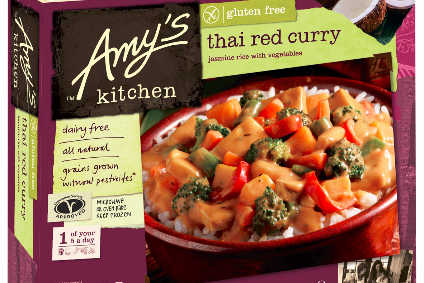 Amy\'s Kitchen aims to balance growth against commitment to quality ...