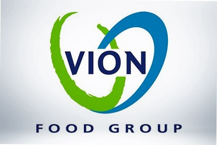 Vion announces Ronald Lotgerink as new CEO