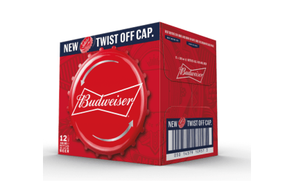 "Anheuser-Busch InBev upgrades Budejovice brewery, says ""no plans"" for Budweiser"