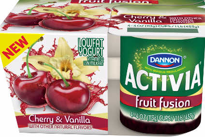 Danones good news on margins but Activia leaves sour taste - editors viewpoint