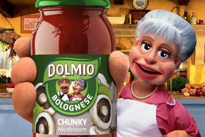 Concerns among some campaigners over Dolmio owners strategy