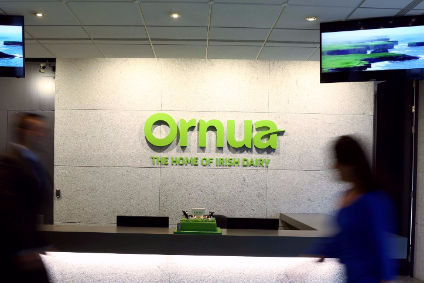 Ornua buys US dairy ingredients business