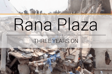 Rana Plaza: Three years on