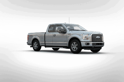 Fords top selling model in the US, the F-150 truck, uses aluminium extensively for body construction, primarily to reduce weight