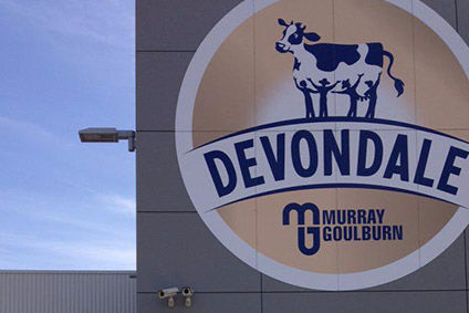 Australian dairy Murray Goulburn agrees to sale
