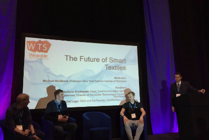 Collaboration is key to the future of the smart textiles sector
