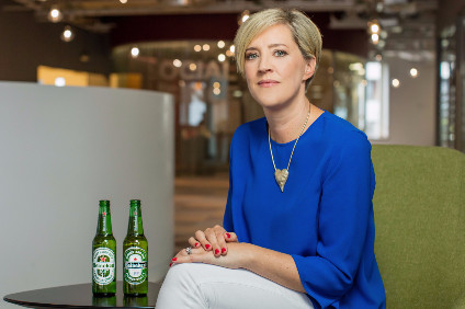 In the quarter, Heineken launched Heineken Light in Ireland