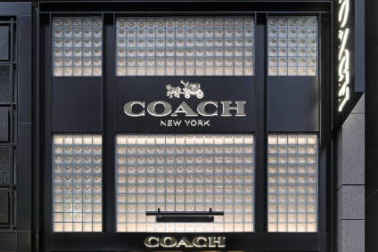 Coach Inc. Shows Progress in Its Turnaround Plan