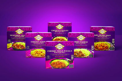 ABF takes Pataks into frozen ready meals category