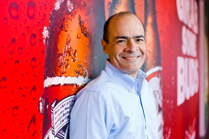 Michelob Ultra ripe for global expansion - Anheuser-Busch InBev's Carlos Brito