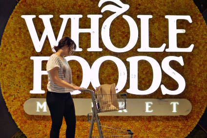 Whole Foods moving back to having one CEO