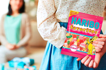 Haribo to expand Spanish plant