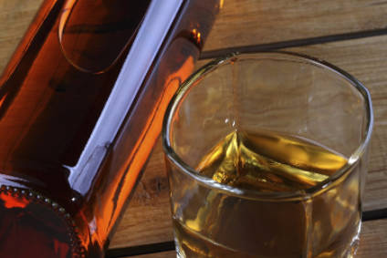 Scotch whisky exports have seen declines over the past few years
