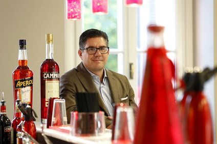 Gruppo Campari CEO casts doubt on plastic straw ban - just-drinks exclusive