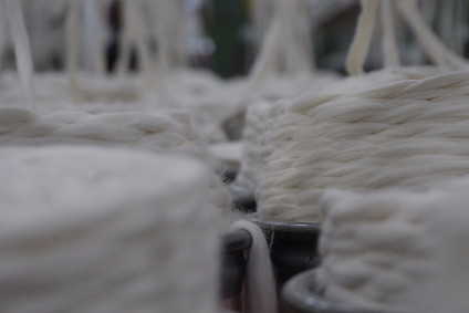 13 clothing and textile brands have pledged that 100% of the cotton they use will come from sustainable sources by 2025