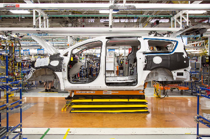 an analysis of the chrysler corporation completely gutted its windsor ontario Only it was a thin president who ended ttac's chrysler suicide watch magna may want chrysler's windsor minivan the united states completely gives up its.