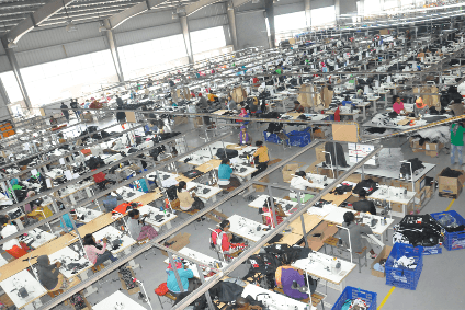 The apparel and textile industries employ tens of millions of workers globally