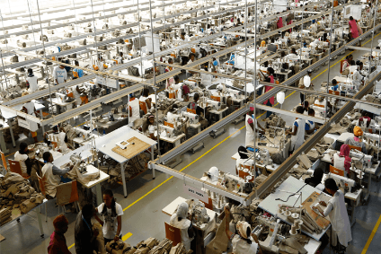 """Apparel sourcing problems should be addressed with speed, clarity and honesty"""