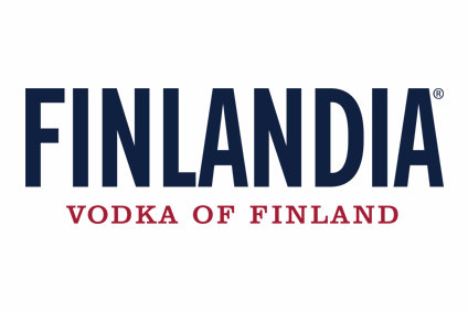 Brown-Forman shows faith in Finlandia