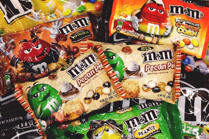 How Mars tries to adapt to grow confectionery sales in US - interview
